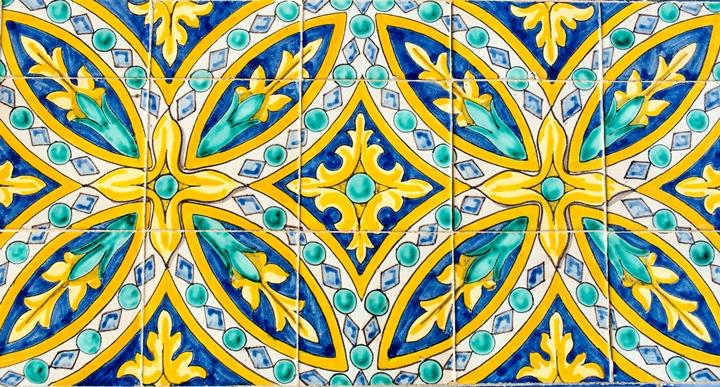 Azulejos Piastrelle Vendita Immagine Di Kitchen Panel