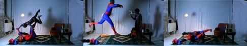 Canvas Spider Episode6