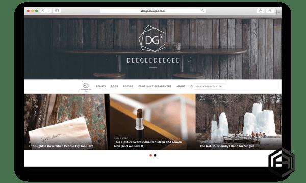 DeegeeDeege.com