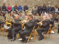 banda città del palio concerto della liberazione (15)