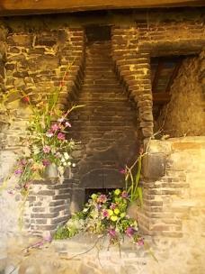 slow flowers podernovi chianti castello di brolio (35)
