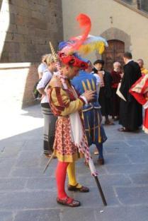 figuranti corteo storico fiorentino (3)