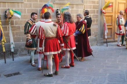 figuranti corteo storico fiorentino (4)