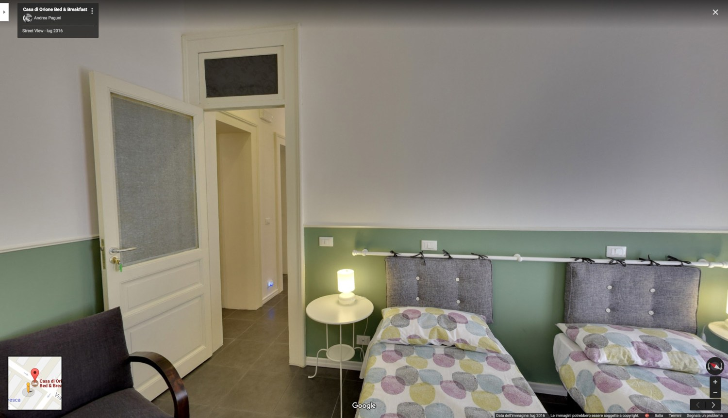 Casa di Orione Bed & Breakfast