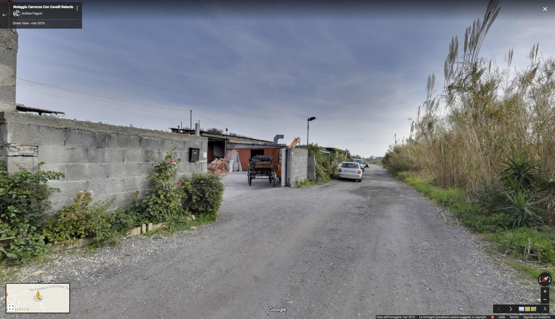 Noleggio Carrozze Con Cavalli Belardo