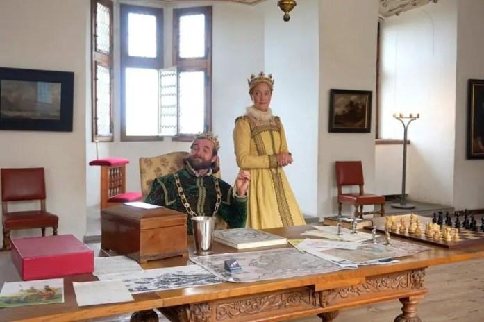 Kronborg Castle Travel Guide: Helsingor, Denmark | www.andreapeacock.com