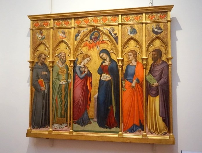 Guide to Visiting Uffizi Gallery in Florence, Italy | www.andreapeacock.com