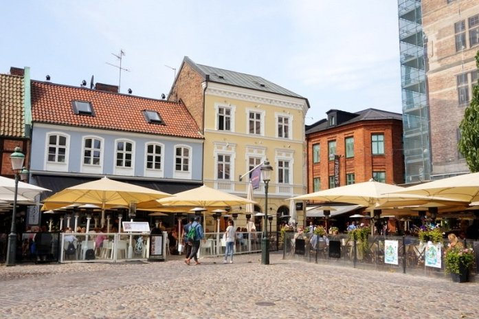How to Spend a Day in Malmö, Sweden | www.andreapeacock.com