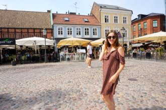 How to Spend a Day in Malmö, Sweden | www.andreapeacock.coma