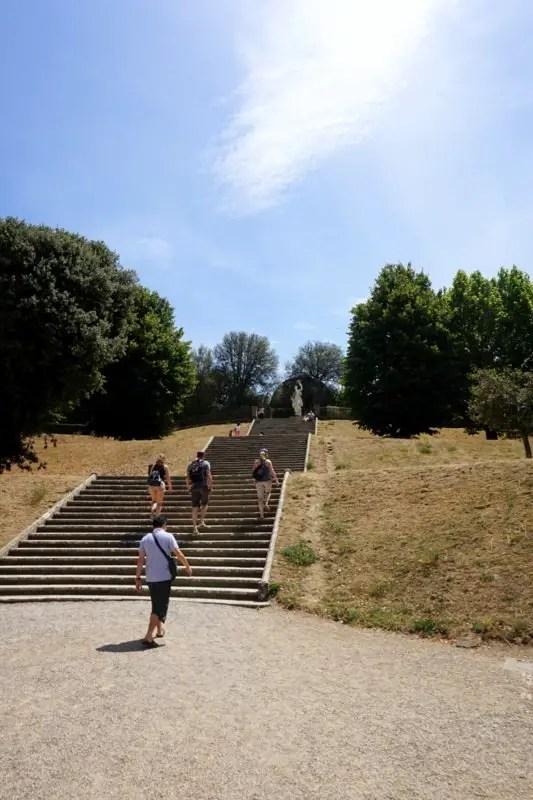 A Guide to Visiting Boboli Gardens | www.andreapeacock.com