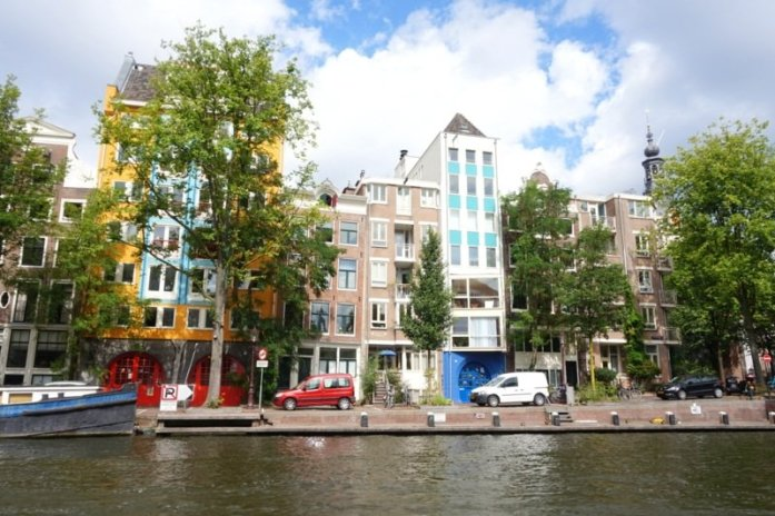 How to Spend 1 Day in Amsterdam | www.andreapeacock.com
