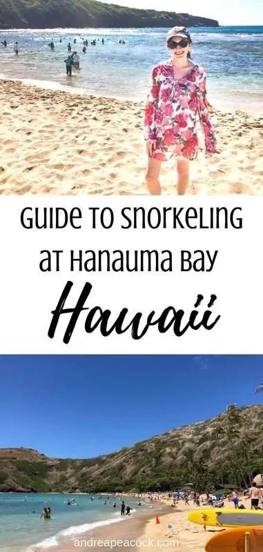Hanauma Bay snorkeling guide on Oahu, Hawaii