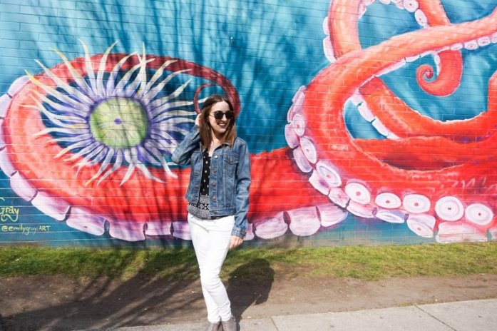Ultimate Vancouver Instagram Guide with 25 Instagrammable Murals