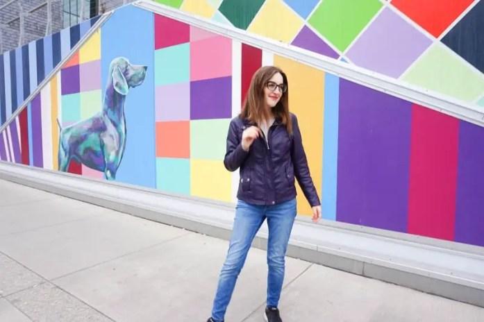 Calgary's Most Instagram-Worthy Murals