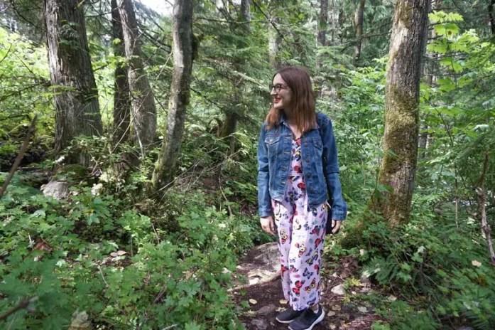 5 Waterfalls to Discover Near Revelstoke, British Columbia, Canada - Andrea Peacock
