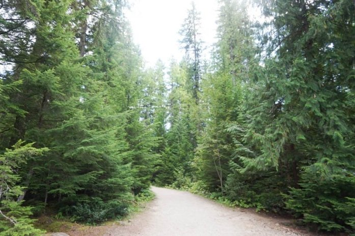 Kamloops, British Columbia Waterfall Guide | Helmcken Falls| Kamloops Hiking Guide | British Columbia Hiking Guide | Canada Hiking Travel Guide