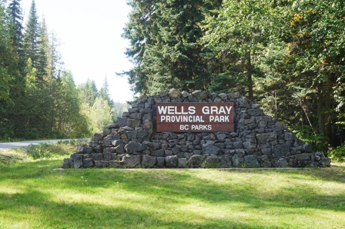 Kamloops, British Columbia Waterfall Guide | Wells Gray Provincial Park | British Columbia Hiking Guide | Canada Hiking Guide