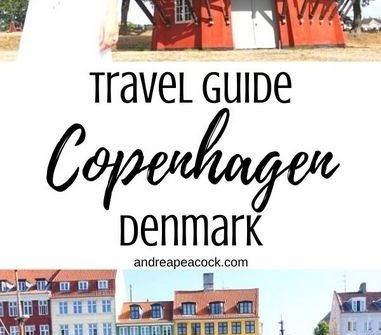 Copenhagen, Denmark Travel Guide | Two-Day Copenhagen Itinerary