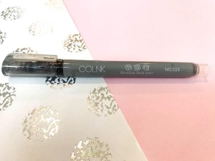 Bullet Journal Supplies pen