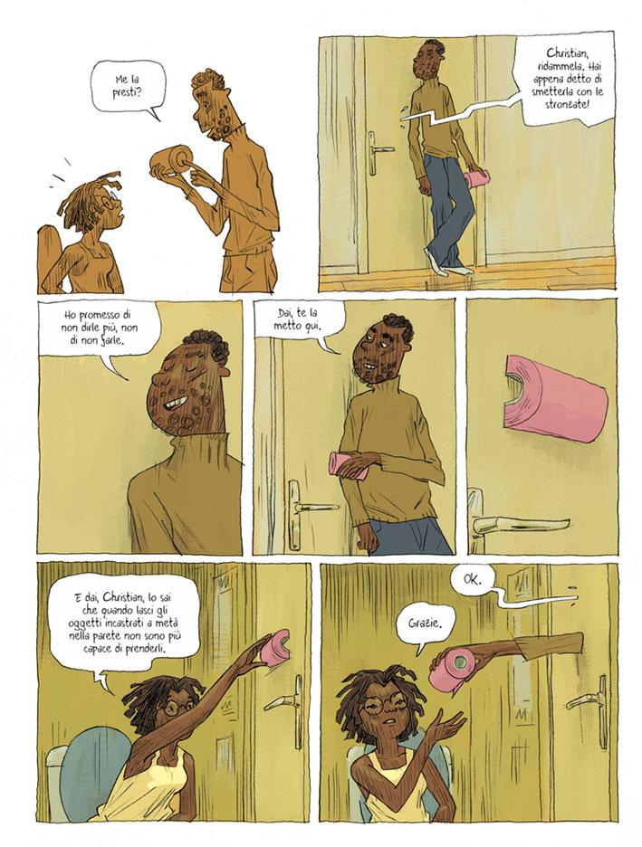 Gli Attraversamuri p. 5
