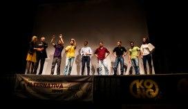 Il team - Foto di Elena Facco