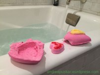 Love Locket Bath Bomb