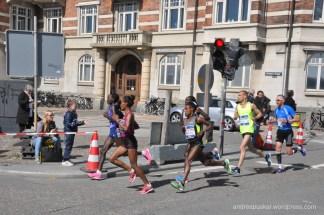 Women Marathon Winners