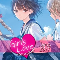 Girls Love Roundup: June 2017
