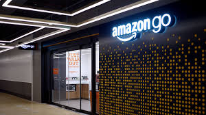 Amazon Go San Francisco 2
