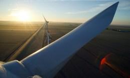 Sönke Nissen Koog Windenergie