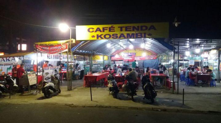 Tempat Makan Enak di Duri Kosambi Jakarta Barat