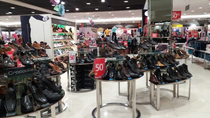 Tempat Belanja Fashion Baju Terlengkap di Tangerang