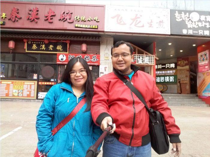 rekreasi di shanghai