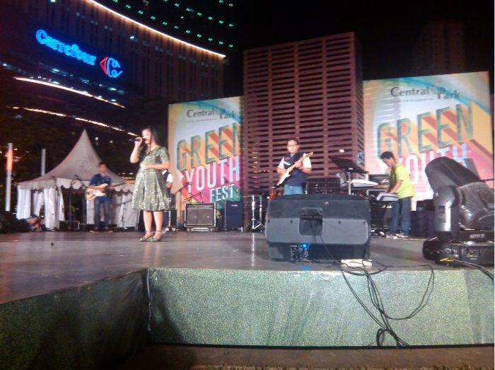 Konser Besar Purwacaraka Music PCMS Jakarta
