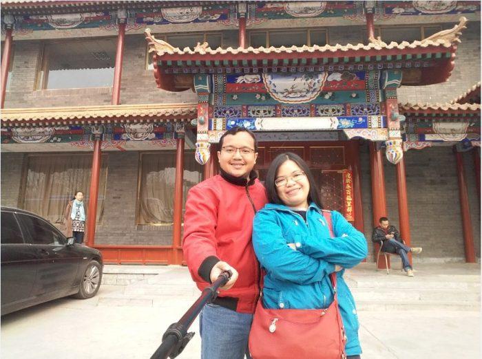 Toko Obat Cina Asli di Beijing
