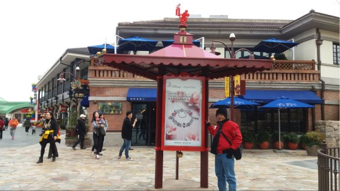 jalan jalan ke shanghai disneyland