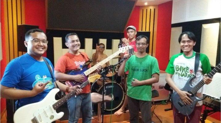 Studio Musik Terbaik Terlengkap di Tangerang
