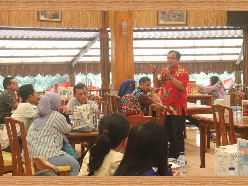 Pembicara Bisnis Online Terbaik di Indonesia