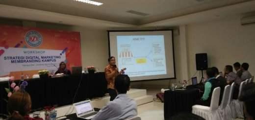 Ahli Sosial Media Terbaik Indonesia