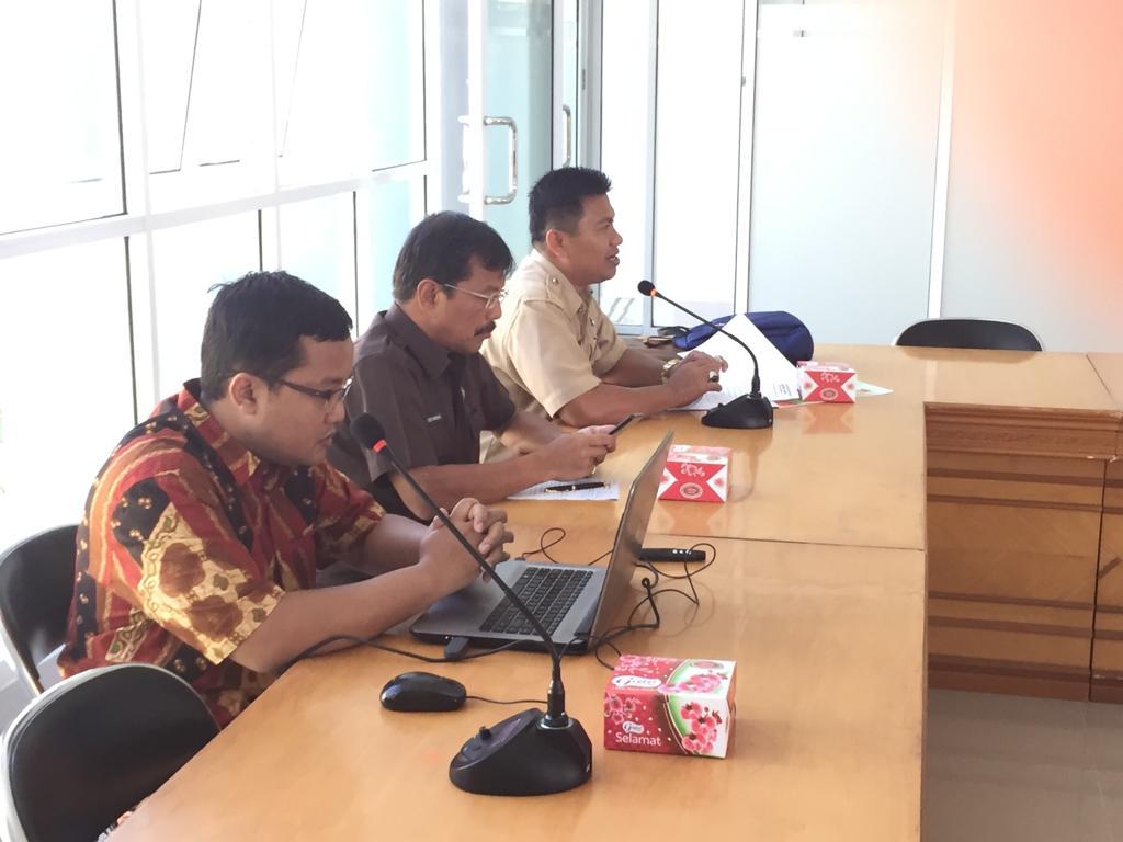 Pelatihan Digital Marketing di Pemkot Bukittinggi