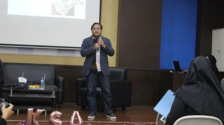 Seminar E-Commerce Terbaik Indonesia