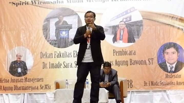 E-course Digital Marketing Terlengkap di Denpasar