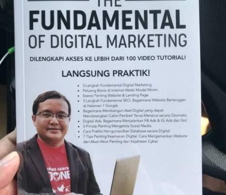 Inilah Buku Best Seller Terbaik di Indonesia