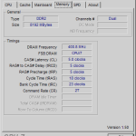 I remember when my new PC with 320MB PC133 memory was killer!