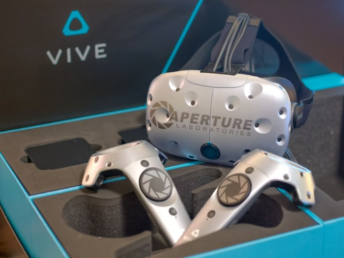 HTC Vive Special Edition