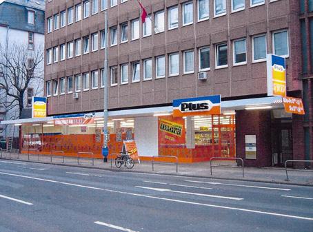 Frankfurt a.M. – Höhenstraße – EÖ 11.11.2004
