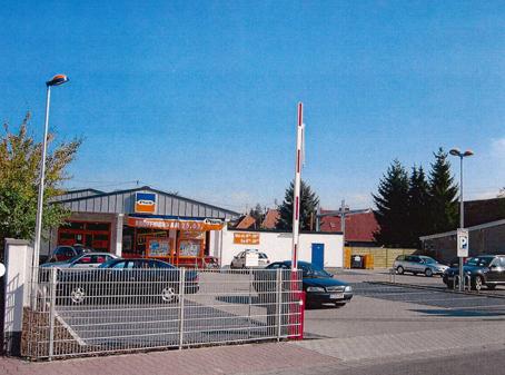 Frankfurt a.M. – Alt-Niedereschbach – EÖ 23.09.2004