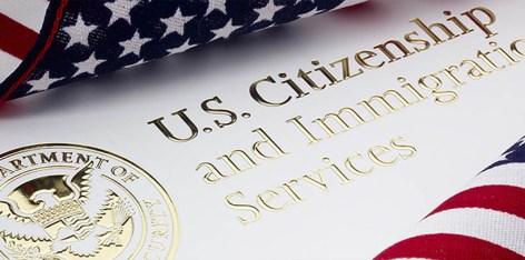 E2 Visa USCIS stamp
