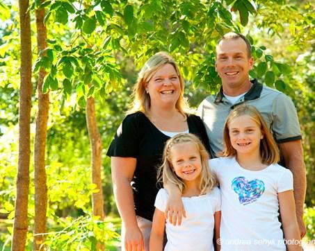 Kistelunic Family