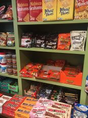 American Candy Stockholm